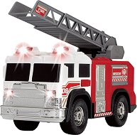 """Пожарна кола - Играчка със светлинни и звукови ефекти от серията """"Action"""" -"""