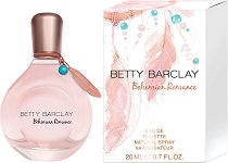 Betty Barclay Bohemian Romance EDT - Дамски парфюм -