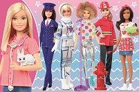 """Барби - Професии - От серията """"Barbie"""" - кукла"""