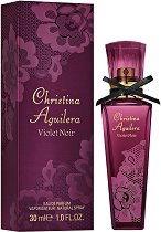 Christina Aguilera Violet Noir EDP - Дамски парфюм -