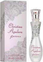 Christina Aguilera Xperience EDP - Дамски парфюм -