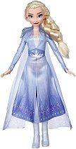 """Елза - Кукла от серията """"Замръзналото кралство 2"""" - творчески комплект"""
