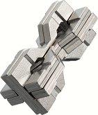 """Пясъчен часовник - 3D пъзел от серията """"Huzzle"""" -"""