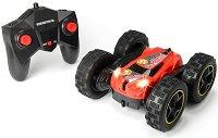 RC Trumbling Flippy - Играчка с дистанционно управление - количка