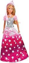 """Блестяща принцеса - Кукла от серията """"Steffi Love"""" -"""