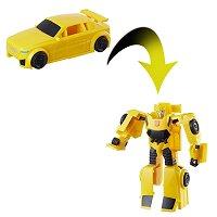 """BumbleBee - Трансформираща се играчка от серията """"Transformers"""" -"""