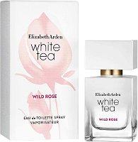 Elizabeth Arden White Tea Wild Rose EDT - Дамски парфюм - парфюм