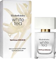 Elizabeth Arden White Tea Vanilla Orchid EDT - Дамски парфюм - парфюм
