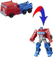 """Optimus Prime - Трансформираща се играчка от серията """"Transformers"""" - фигура"""