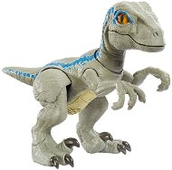 """Динозавър - Велосираптор Блу - Фигура от серията """"Jurassic World"""" -"""
