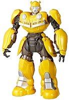 """DJ Bumblebee - Робот от серията """"Transformers"""" -"""