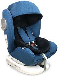 Детско столче за кола - Lusso - столче за кола