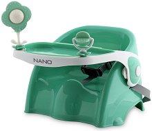 Повдигащо столче за хранене - Nano -