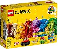 """Детски конструктор в кутия - От серията """"LEGO Classic"""" - творчески комплект"""