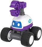 """Роботът на Габи - Фигурка от серията """"Пламъчко и машините"""" - играчка"""