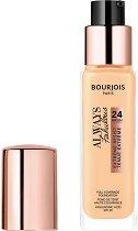 Bourjois Always Fabulous 24Hrs Full Coverage Foundation - SPF 20 - Дълготраен фон дьо тен с високо покритие - крем