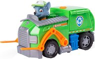 """Роки с камион за рециклиране - Комплект за игра от серията """"Пес патрул"""" -"""