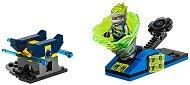 """Боен пумпал - Джей - Детски конструктор от серията """"LEGO Ninjago"""" - играчка"""
