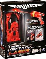 """Кола с лазер - Zero Gravity - Играчка от серията """"Air Hogs"""" - играчка"""