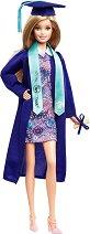 """Барби - Денят на дипломирането - Кукла от серията """"Barbie - Колекционерски кукли"""" -"""