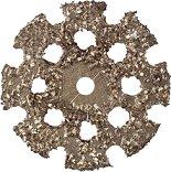 Диск за рязане от волфрамов карбид ∅ 20 mm - релса