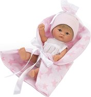 Кукла бебе Чикита - Комплект с одеяло -