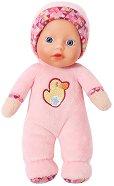 """Кукла бебе с дрънкалка - От серия """"Baby Born"""" - играчка"""