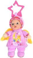 Кукла бебе - Ангелче - играчка