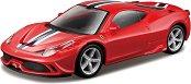 """Ferrari 458 Speciale - Метален сглобяем комплект от серията """"Race & Play"""" -"""