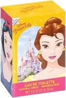 """Детски парфюм - Disney Princess EDT - От серията """"Принцесите на Дисни"""" -"""