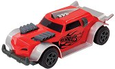 """Количка - T-Rex - Играчка от серията """"Kidztech - Hot Wheels"""" -"""