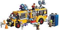 LEGO: Hidden Side - Паранормален автобус -