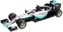 """Mercedes F1 W07 Hybrid - Метална количка от серията """"Race Collezione"""" -"""