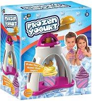 Машина за замразен йогурт - Детска играчка - играчка