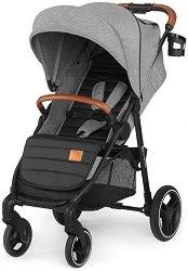 Лятна бебешка количка - Grande 2020 - количка