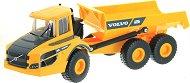 Самосвал - Volvo A256 - Детска метална играчка -