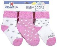 Детски термо-чорапи - Комплект от 3 чифта -