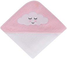 Хавлия за баня - Sleepy Cloud - С размери 80 x 80 cm -