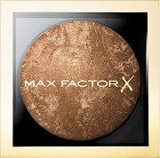 Max Factor Creme Bronzer - Бронзираща пудра за лице -