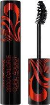 Max Factor 2000 Calorie Curl Addict Mascara - Спирала за обемни и извити мигли - крем