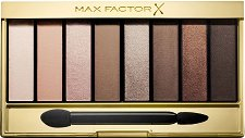 Max Factor Masterpiece Nude Eyeshadow Palette - Палитра сенки за очи -