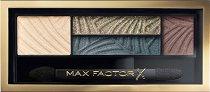 Max Factor Smokey Eye Drama Kit - Палитра с 4 цвята сенки за очи -
