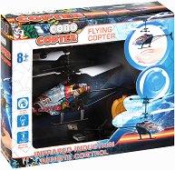 Хеликоптер - Кобо - Играчка с дистанционно управление - играчка
