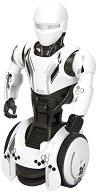 """Робот - Junior 1.0 - Играчка със светлинни и звукови ефекти от серията """"Ycoo"""" - играчка"""