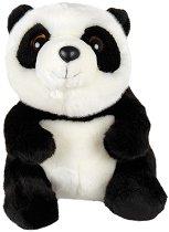 Панда - Lin Lin - Плюшена играчка -