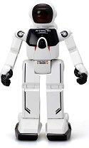 Програмируем робот - Играчка със светлинни и звукови ефекти -