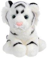 Бял тигър - Плюшена играчка -