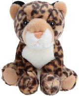 Леопард - Плюшена играчка -