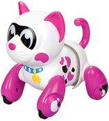 """Котенце - Mooko - Играчка със светлинни и звукови ефекти от серията """"Ycoo"""" - играчка"""