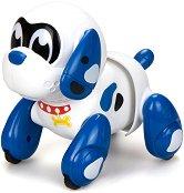 """Кученце - Ruffy - Играчка със светлинни и звукови ефекти от серията """"Ycoo"""" - играчка"""